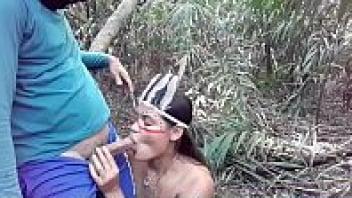 โม๊กเก่ง เย้ดคนป่า เย็ดในป่า เย็ดด๊อกกี้ เย็ดคนเผ่า ออรัลเซ็กส์ อมควย