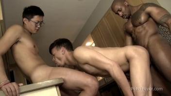 เสียวควย เย็ดแรง เย็ดเกย์เอเชีย เย็ดท่าหมา เย็ดตูด หนังโป๊xเกย์ หนังโป้เกย์เอเชีย